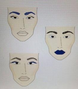 Sara V. design