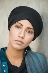 Freelance makeup artist Herning